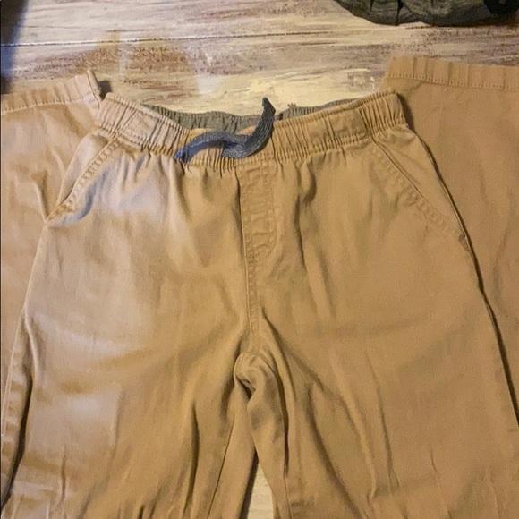 Wonder nation pants